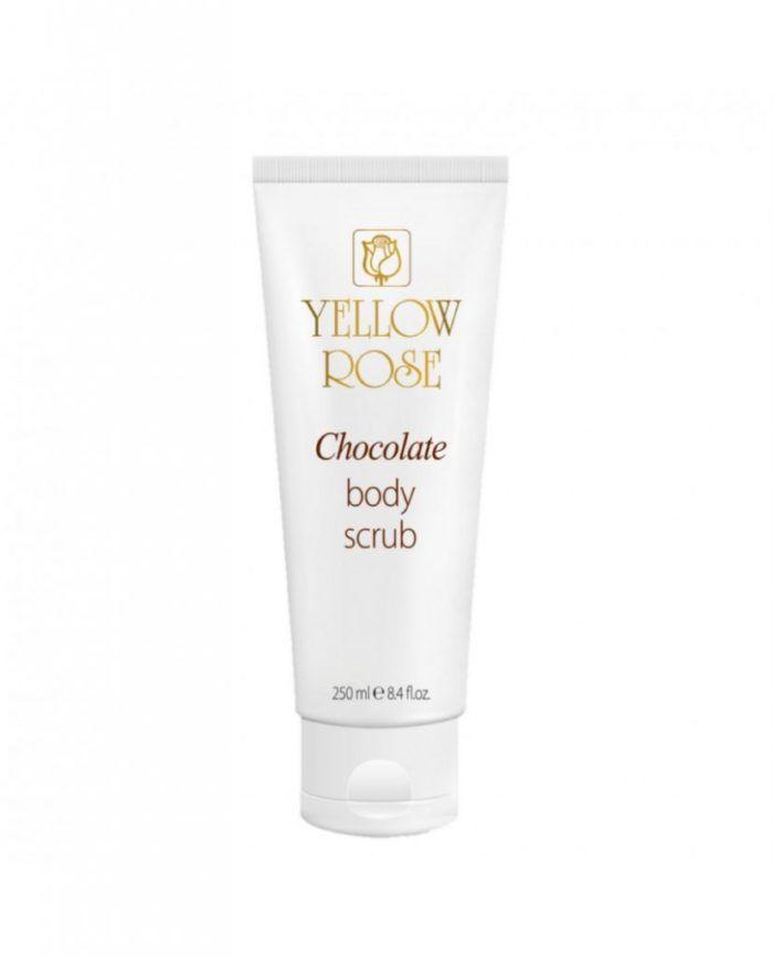 Chocolate Body Scrub