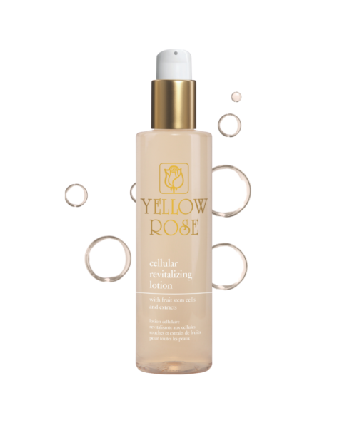 Cellular Revitalizing Lotion