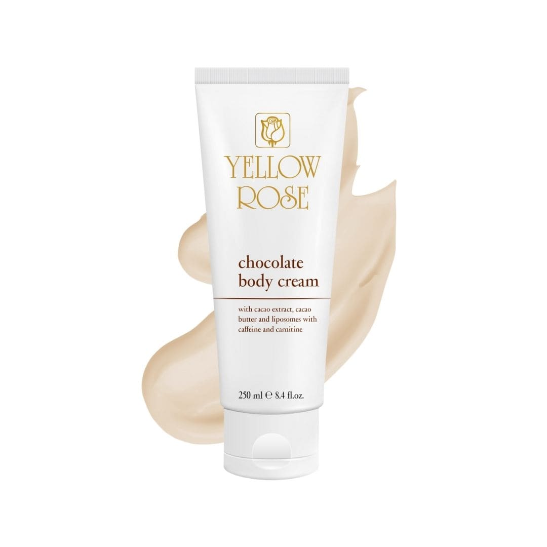 Chocolate Body Cream