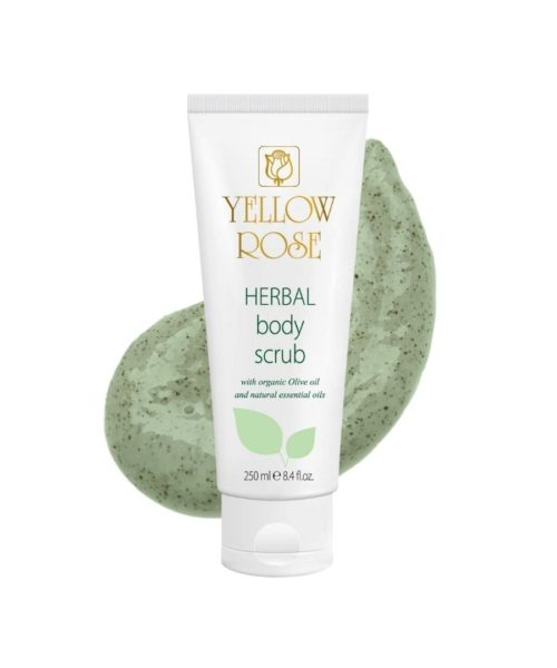 Herbal Body Scrub