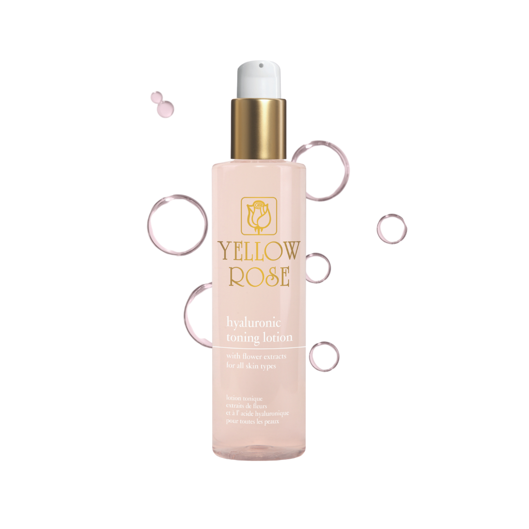 Hyaluronic Toning Lotion