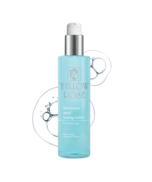 Luminance Pearl Toning Lotion