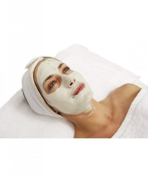 Purifying Enzymatic Face Mask tratamiento
