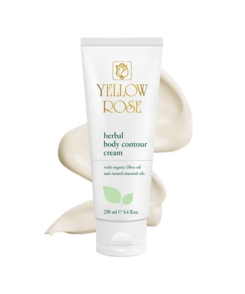 Herbal Body Contour Cream