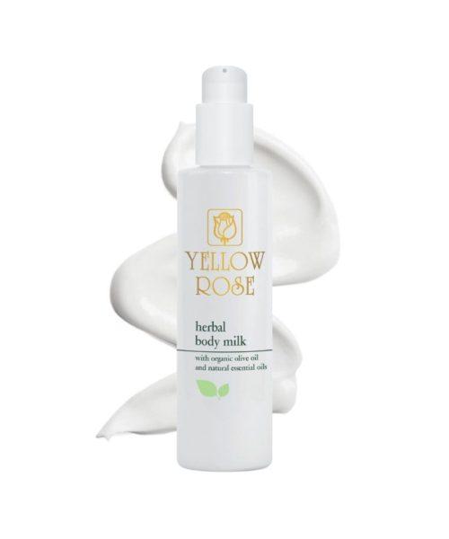 Herbal Body Milk
