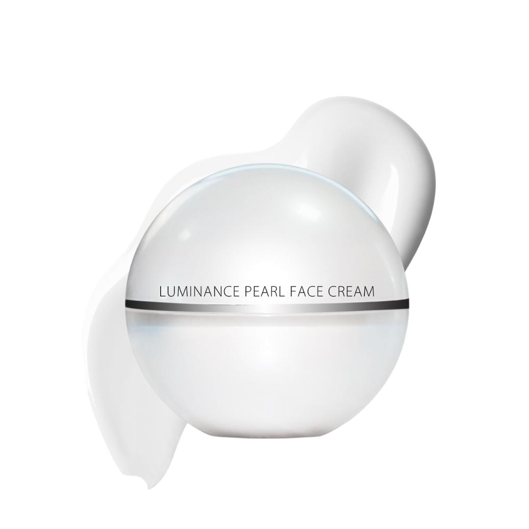 Luminance Pearl Face Cream