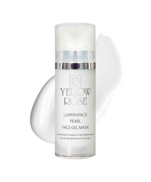 Luminance Pearl Face Gel Mask
