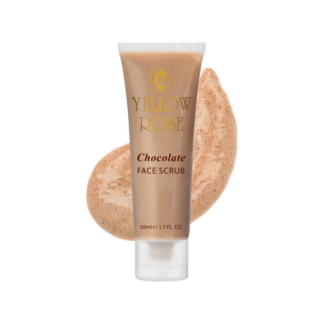Exfoliante Chocolate Facial