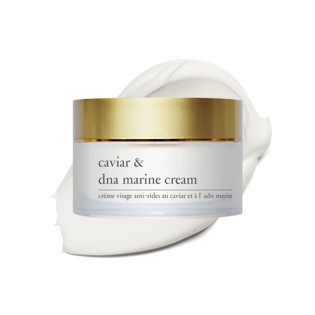 Caviar & DNA Marine Cream