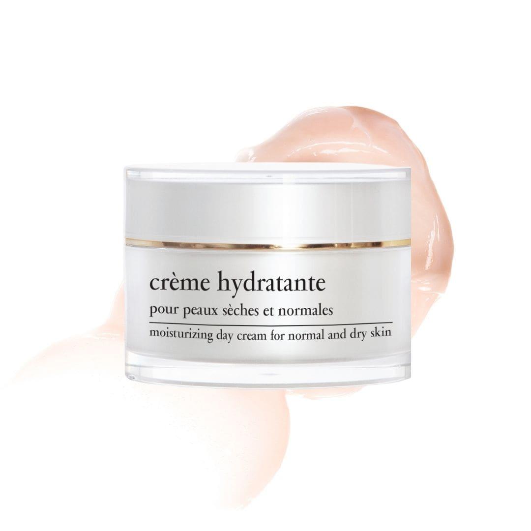 Creme Hydratante